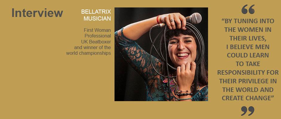 Bellatrix Interview
