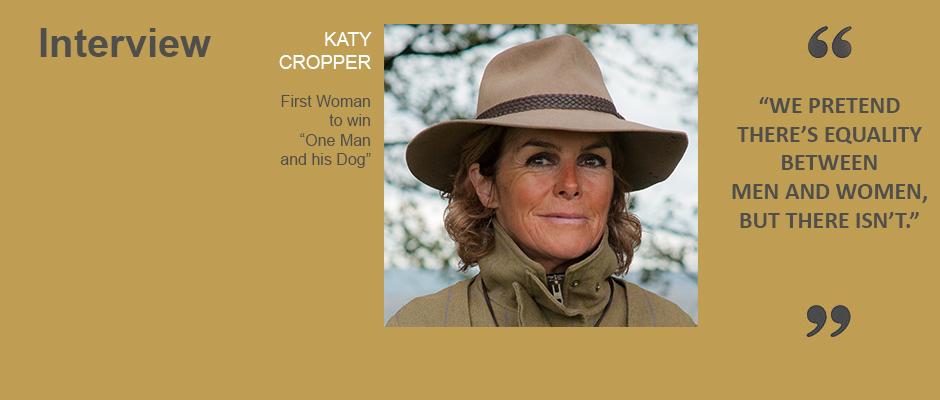 katy cropper interview
