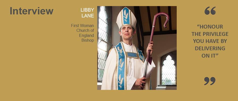 Libby Lane Interview